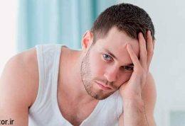 مواد شیمیایی ایجاد کننده ناباروری در مردان
