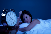 راحت نخوابیدنتان به این علتهاست