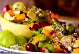 این میوه های مغذی و آبدار را فراموش نکنید