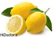 با آب لیمو چین  چروک صورت را از بین ببرید