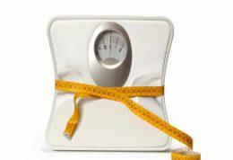 کم کردن وزن در ماه نباید از 3 کیلو گرم بیشتر باشد