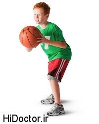 بهترین ورزشی توپی برای کودکان