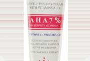 تفاوت محصولات پوست AHA و BHA