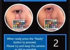با موبایل  هوشمند کم خونی تشخیص داده میشود