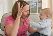 کمک به گشایش زبان بچه از یک سالگی