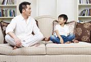 چگونه برای بچه هایتان زمان بیشتری بگذارید