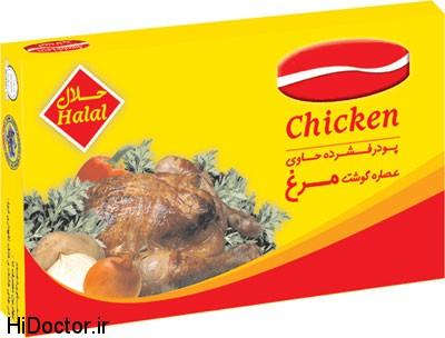 تمام بدی ها و خوبی های عصاره های مرغ و گوشت