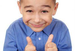 رشد عزت نفس در بچه با این کارها