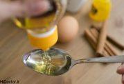 چطوری برای  از بین بردن مشکلات مو از عسل استفاده کنیم