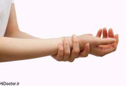 کاهش تورم دست درمنزل در ۵ مرحله ساده
