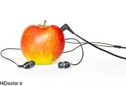 انعکاس جالب موسیقی بر سلامت افراد