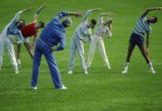 با ورزش  بیماریهای مزمن را درمان کنید