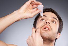 نکات اساسی  و در عین حال ضروری  درباره استفاده  درست از  قطره  چشم