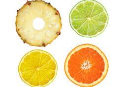 5 میوه سالم که به سم زدایی بدنتان کمک میکند