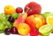میوه هایی که قند پایینی دارند