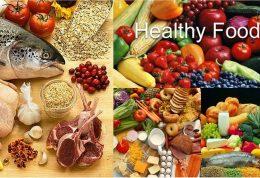 استقبال از سلامتی با مفیدترین خوراکی های ارزانقیمت