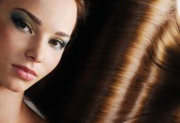 چگونه موهای قهوه ای و بلوند را درخشان کنیم؟