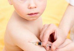 پس از واکسن حوله و آب گرم ممنوع
