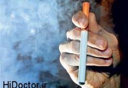 سنتی ها و شیوه های ترک سیگارشان