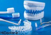 اقدامات اولیه پس از کنده شدن دندان!