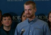 نجات معجزه آسای دکتر کنت برنتلی از چنگ ابولا