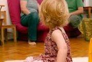 جدایی والدین و عذاب فرزندان