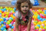 بی رحم ترین نوع بیماری صرع گریبانگیر این دختر کوچک