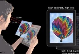 با این تکنولوژی دیگر نگران چشم هایتان نباشید