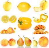 فواید خوردنیهای زرد رنگ