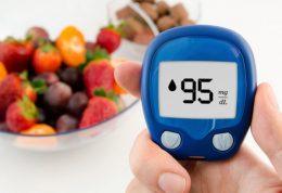 نکات سلامتی برای کاهش سطح قند خون