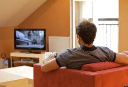دیدن سریال های خسته کننده ممنوع