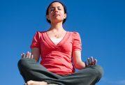 درد مزمن گردن و کمردرد با یوگا از بین می رود
