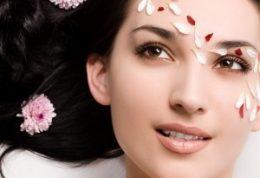 شاداب و لطیف کننده های طب سنتی برای پوست