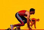 کنترل اشتها با فعالیت ورزشی شاد