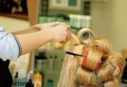 آموزش یک حالت دهنده خانگی  مغذی مخصوص مو