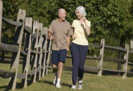 فواید حرکت دادن دستها در زمان دویدن