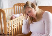 زنان و رفع دپرسینگ پس از بچه دار شدن