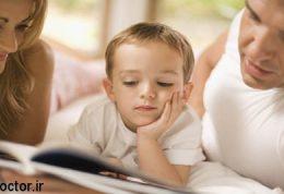 تازه ترین شیوه های مفید تفهیم الفبا به کودک