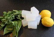 صابون  دست ساز گیاهی را چگونه  درست کنیم
