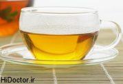 آموزش چای سیر برای لاغری