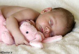 مناسب ترین هدیه برای کودک؛خوابی آرام