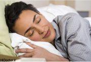 بررسی وضعیت خواب و بیداری افراد در روز و شب
