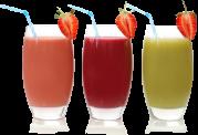 لیست لاغرکننده ترین مایعات و نوشیدنی های مفید