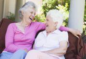 لیست تغذیه ای برای سالمندان!