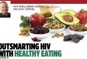 افراد مبتلا به HIV اینگونه تغذیه کنند