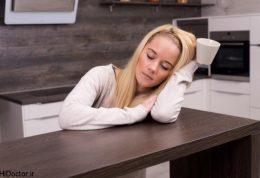 خستگی چه علتهایی دارد؟