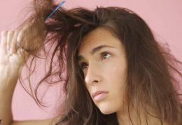 اسراری برای  بیدار شدن از خواب با موهای صاف و مرتب