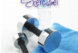 پاکسازی بدن از تومور با ورزش
