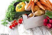 دیابتی ها از این نوع سبزیجات پرهیز کنند!