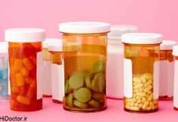 این داروها در بارداری خطر آفرینند